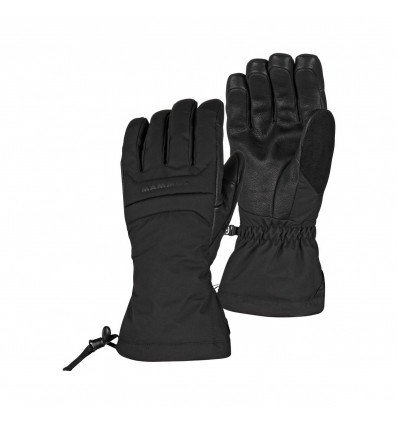 Gants Mammut Casanna Glove Black