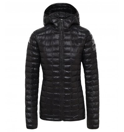 Randonnée The North Face Thermoball™ Eco (Black) femme - AlpinStore
