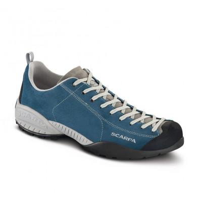 Chaussure lifestyle Scarpa Mojito (Ocean)