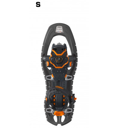 Tsl Symbioz Hyperflex Adjust (Titan Black)