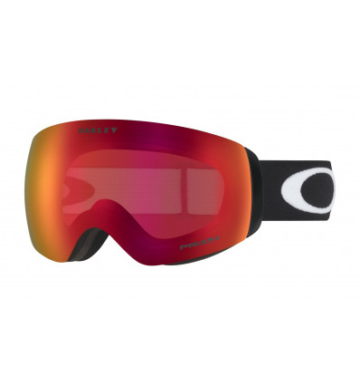 Oakley FLIGHT DECK™ XM PRIZM™ (Matte black- Prizm torch iridium)
