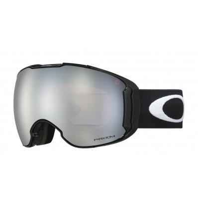 Oakley AIRBRAKE® XL PRIZM™ Ski (Jet black - Prizm black ir. prizm rose)
