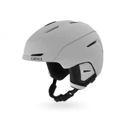 Casque de ski Giro NEO (Matte Light Grey) L