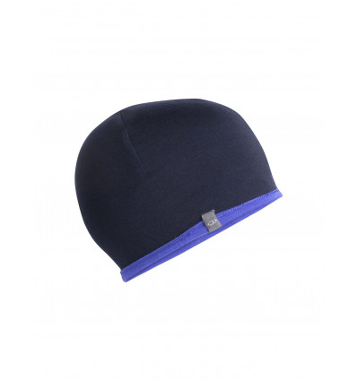 Mystic//Midnight Navy Icebreaker Unisex Adult Pocket Hat
