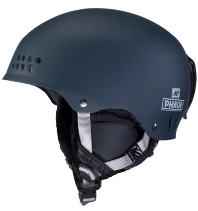 K2 Skis Mens Phase Pro Slate Blue