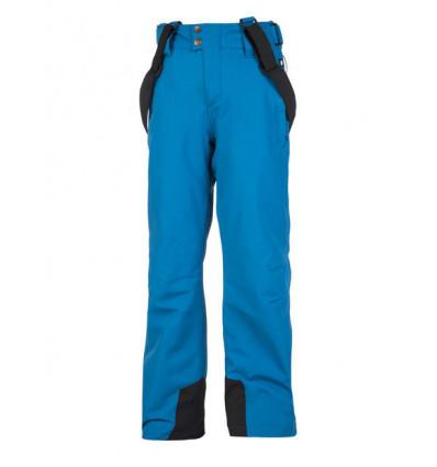 PROTEST Pantalon de ski Bork (Marlin Blue) Junior