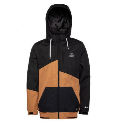 PROTEST Boxford Ski Jacket (True Black)