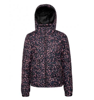 Ski PROTEST Ski jacket Dante (Think Pink) woman - AlpinStore