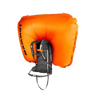 Mammut Flip Removable Airbag 3.0 22 L (Graphite)