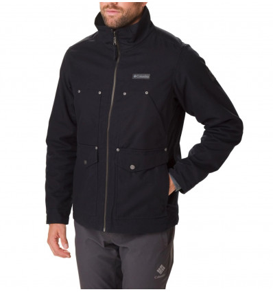Columbia Loma Vista Jacket (Black)