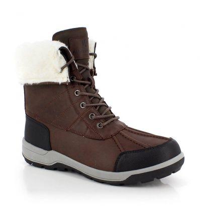 Chaussures àprès-ski Kimberfeel Skylan (Marron) homme