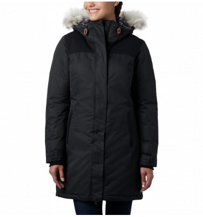 Veste hiver Columbia Lindores (black) femme