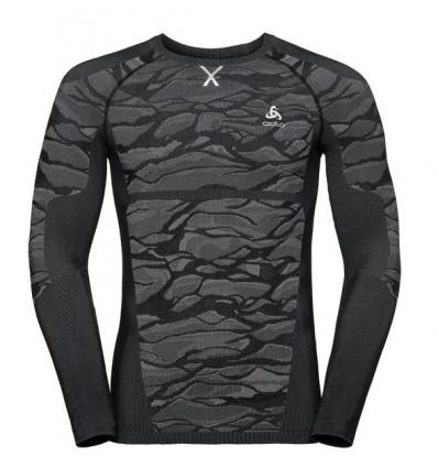 Odlo Performance Blackcomb (black - odlo steel grey - silver )