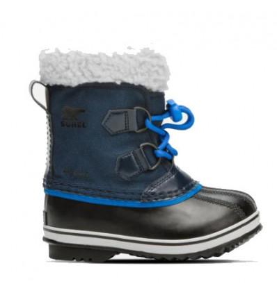 Sorel Yoot Pac Nylon After Ski Boots