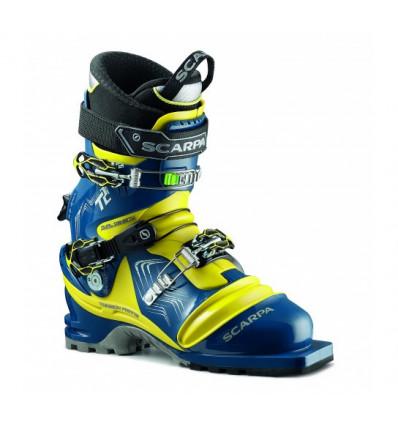 Chaussure de Télémark Scarpa T2 eco