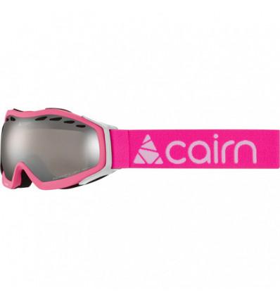 Masque de ski Cairn Freeride Spx3 (Neon Pink)
