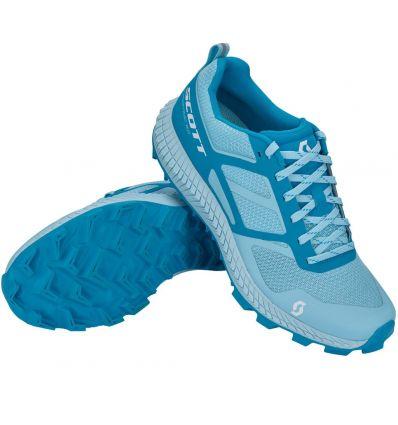 Chaussure trail Scott Supertrac 2.0 (Blue/blue) femme