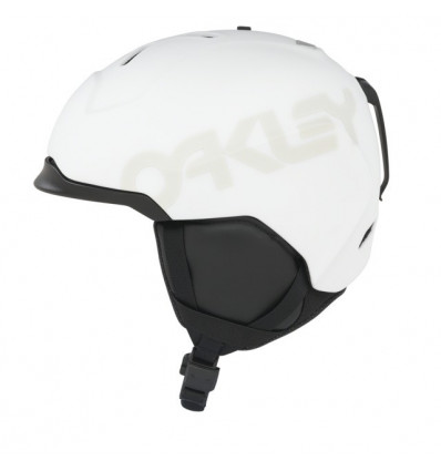 Casque de ski Oakley MOD3 Factory Pilot ( White)