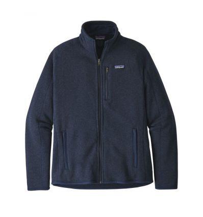 Veste zippée Patagonia Better Sweater (New Navy) Homme