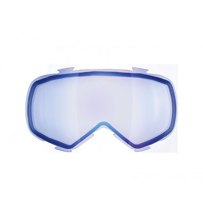 Ecran masque de ski Atomic Revel M Light Blue Ml Res17