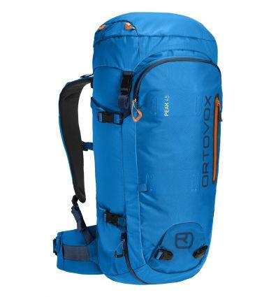 Ortovox High Alpine Peak 45 (Safety Blue)