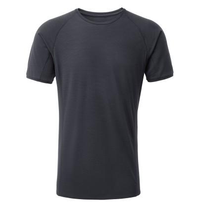 T-shirt Rab Forge (Beluga) homme