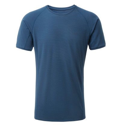 T-shirt Rab Forge (Ink) homme