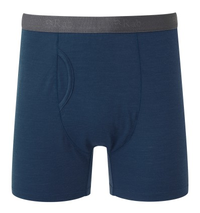 Boxer Rab Forge (Ink) homme