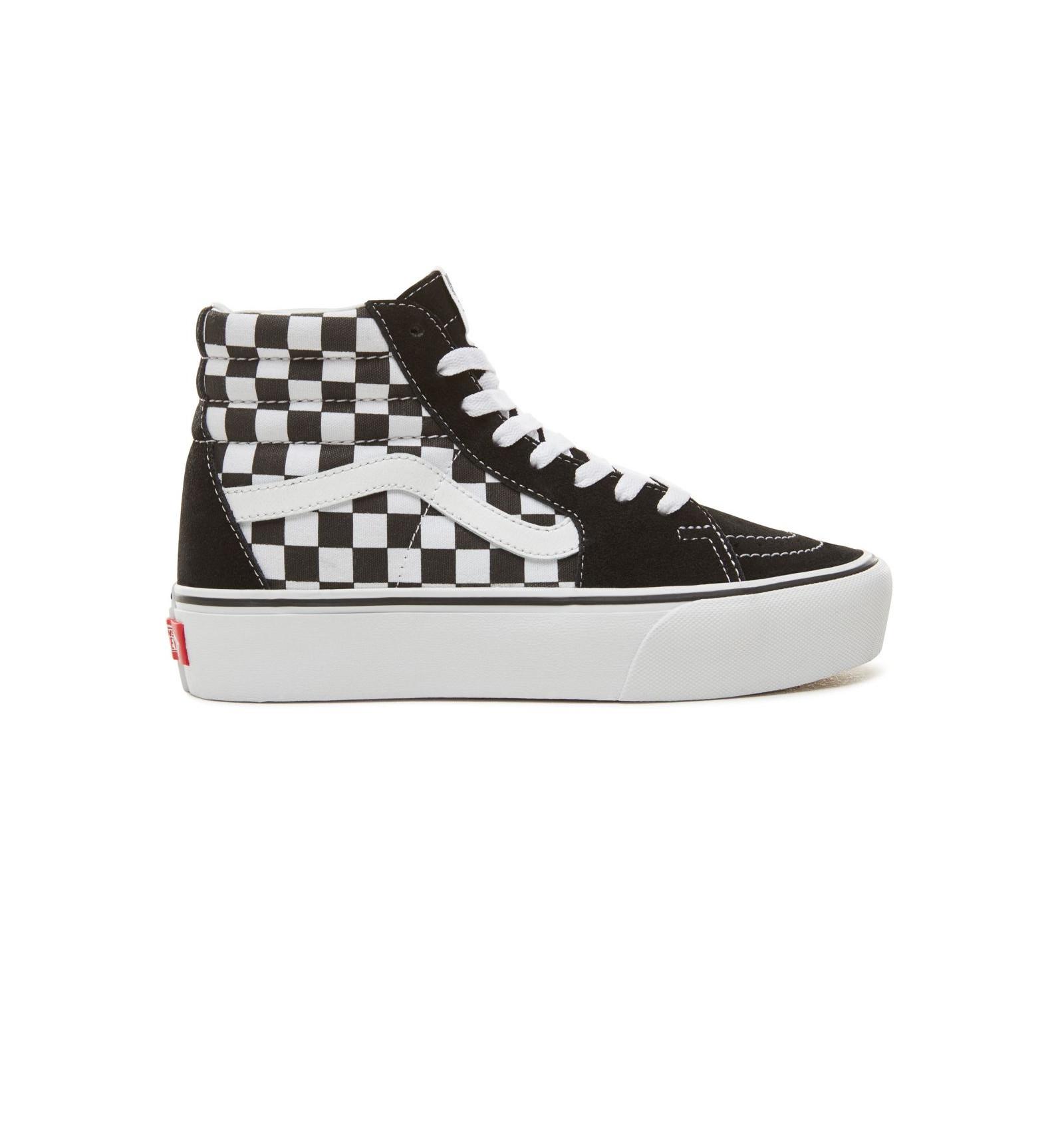 Shoes Vans Ua Sk8-HI Platform 2.0