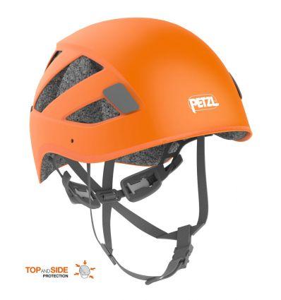 Casque escalade PETZL Casques BOREO® (Orange)