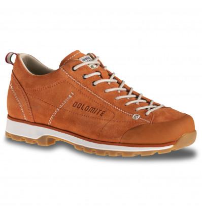 Chaussures lifestyle Dolomite 54 Low Shoe (Orange Rust)