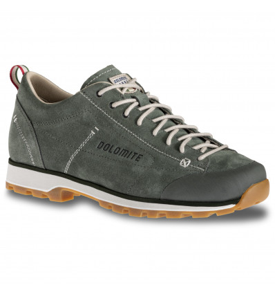 Chaussures lifestyle Dolomite 54 Low Shoe (Thyme Green)