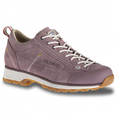 Chaussures lifestyle Dolomite 54 Low Shoe (Rose) Femme