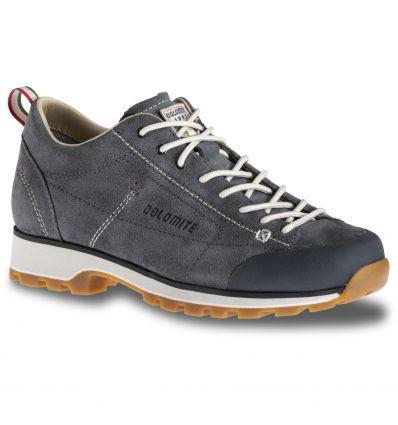 Chaussures lifestyle Dolomite 54 Low Shoe (Gunmetal Grey) Femme