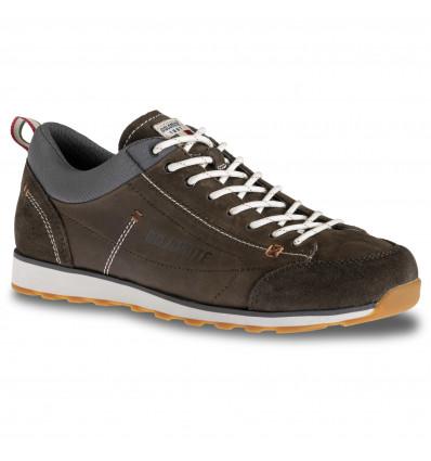 Dolomite 54 Daily Shoe Dark Brown