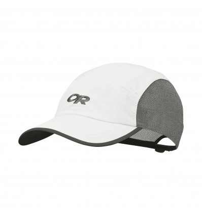 Outdoor Research Casquette Swift (White/light Grey)