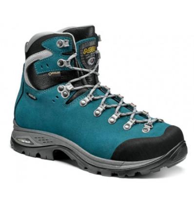 Chaussures de randonnée Asolo Greenwood GV (Petroleum) - Femme