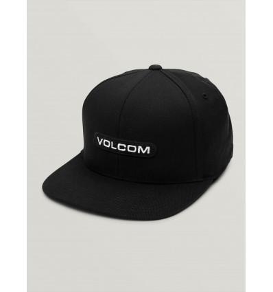 VOLCOM EURO 110 (BLACK)