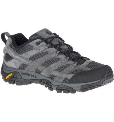 Chaussure randonnée Merrell Moab 2 Vent (Granite) homme