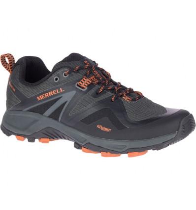 Chaussure randonnée Merrell Mqm Flex 2 Gtx (Burnt/granite) homme