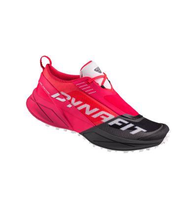Chaussure de running trail Dynafit Ultra 100 W (Fluo Pink/Black) femme