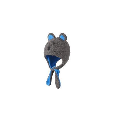 Bonnet Columbia Toddler Tiny Bear Hat (boulder, Hyper Blue) enfant