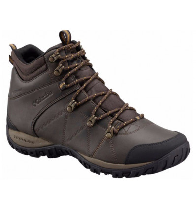 Chaussures Mi-Haute Imperméable Columbia Peakfreak Venture Omni-Heat (caramel)