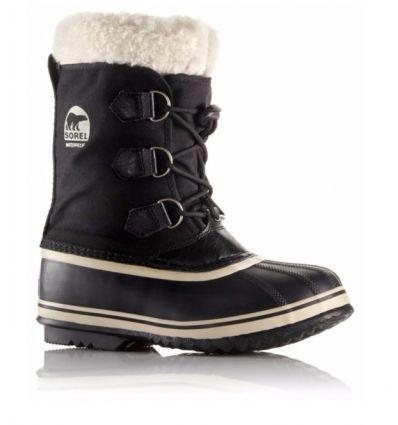 Botte après-ski Sorel Childrens Yoot Pac Nylon (black)