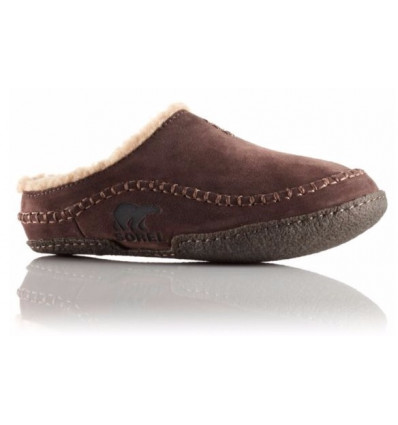 Chaussons Sorel Falcon Ridge (bark)