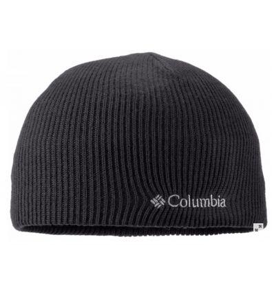 Columbia Whirlibird Watch Cap Beanie (black, Black)