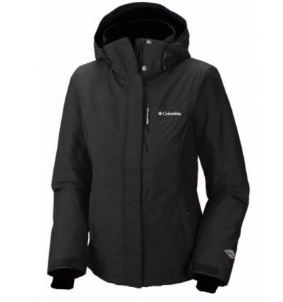 Columbia Alpine Action Oh Jacket (black)