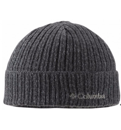 Columbia Columbia Watch Cap Ii (graphite, Tradewinds)