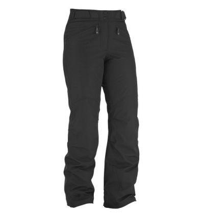 Pantalon Eider Lamolina Pt 2 W (Black - Noir)