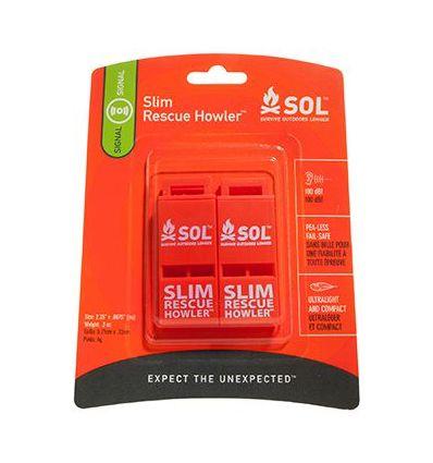 Pack sifflet 100 Db SOL